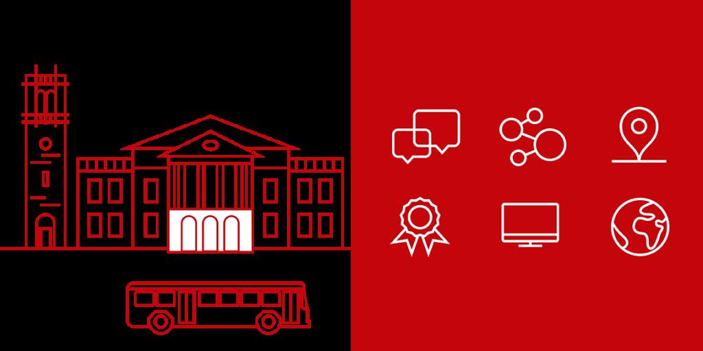 Image of UW-Madison icons